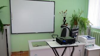 Лаборатория испытания материалов и контроля качества сварных изделий